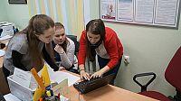 Знакомство с вакансиями СПб и России