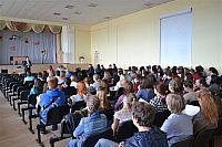 Республиканская педагогическая ярмарка вакансий «Education.Pro»