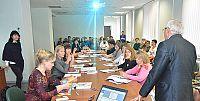 В ПетрГУ проходит международный семинар по российско-норвежскому проекту «Профилактика ПАВ – работа с семьей в интересах ребенка»