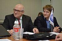 В ПетрГУ прошел Международный форум «EuroNorth 2014»
