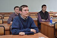 Ярмарка вакансий технических и инженерных специальностей «ТЕХНОсфера»