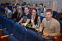 Студенты ФТФ