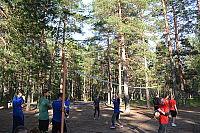 Всероссийский студенческий спортивно-патриотический лагерь