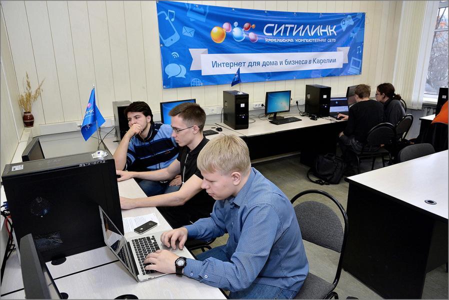 Конкурсы студентам программистам