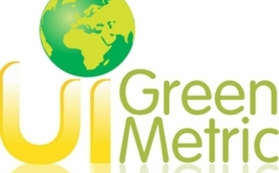 """PetrSU is the Second in the """"Green"""" Universities Ranking"""
