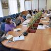 Заседание совета по воспитательной работе ПетрГУ :: Петрозаводский государственный университет