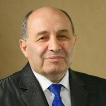 Шегельман Илья Романович